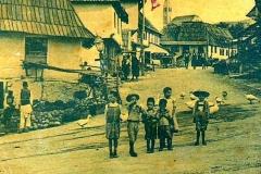 Kiseljak 1912. godina