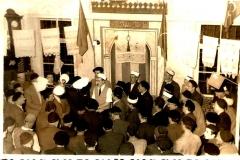 Mevlud 1962. godine